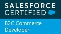 Logo B2C certified