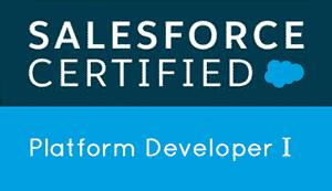 Salesforce Plateform Developper