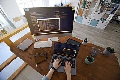 Platform Developer 2